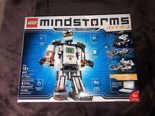 Lego Mindstorms NXT 2.0 (8547) Sealed
