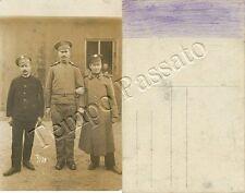 Prima guerra mondiale - Soldati tedeschi