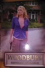 Walking Dead trading card insert WB-4 FREE SHIPPING! CHEAP!..Price Dropped!!
