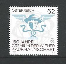 Oostenrijk - 150 jr Gremium der Wiener Kaufmannschaft 2014