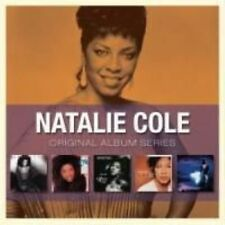 Natalie Cole - Original Album Series Cd5 Rhino