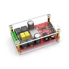 Bluetooth 5.0 TPA3116 50W*2 Two-channel Stereo Digital Audio Amplifier Board AUX