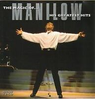 Magic of..his greatest hits von Barry Manilow | CD | Zustand gut