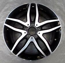 1 Orig Mercedes-Benz Alufelge 7Jx18 ET46 A1564010100 GLA-Klasse X156 F2807