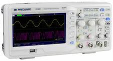 Bk Precision 2190e 100 Mhz 2 Ch 1 Gsas Digital Storage Oscilloscope