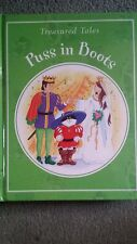 Puss in Boots by Parragon Book Service Ltd (Hardback, 2002)