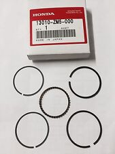 HONDA GENUINE Piston Ring Set GX31 & GX35 Engines, UMK431 UMT431 UMK435 Trimmers