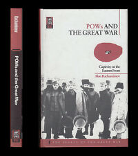 PoWs & GREAT WAR Captivity on Eastern Front AUSTRO-HUNGARIAN PRISONERS in RUSSIA
