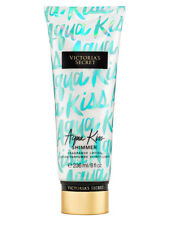 Victoria Secret Aqua Kiss Shimmer Fragrance Lotion Limited Edition NEW