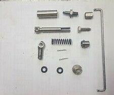 Vincent decompression valve lifter