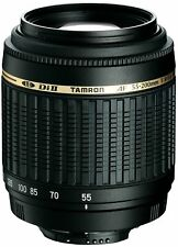 Tamron Af 55-200Mm F / 4.0-5.6 Di-Ii Ld Macro Lens For Canon Digital Slr Cameras