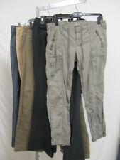 Lot of (5) Ann Taylor Loft Women Pants Sz 6 & 4