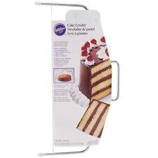 Wilton Cake Leveller - Icing Cutter Decorating Fondant Cupcakes Wedding Supplies