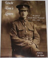 RAMC LETTERS WW1 Soldier Northern France History NEW Royal Army Medical Corps