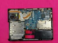 Dell Inspiron 6400 Motherboard Intel (R) Core 2 Duo 1.66GHz CPU 1GB Ram (AE17)