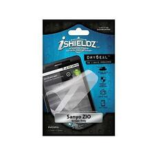iShieldz Dry Seal Clear Screen Protector - 2 Pack for Kyocera / Sanyo Z10