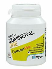 Biomineral One Lactocapil 90 Compresse (yz6)