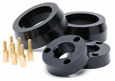 "DAYSTAR SUSPENSION LIFT KIT,2.5"",COIL SPRING SPACERS,FITS 96-02 TOYOTA 4RUNNER"