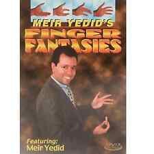 Finger Fantasies  DVD, Illusionen mit Ihren Fingern TV