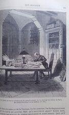 MICHELET Jules Histoire de France édition populaire illustrée