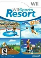 Wii Sports Resort - Original Nintendo Wii game