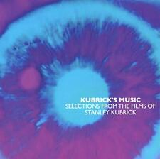 Kubricks Music ' Selections From The Films Of Stanley Kubrick [CD]