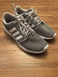 Women's Adidas Shoes Size 7.5 Gray
