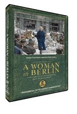 A Woman in Berlin [New DVD] Subtitled, Widescreen