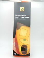 Spenco Walker/Runner Insole Size 4 1PR 038472011729CT