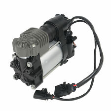 Jovoll Air Ride Suspension Compressor Assembly Fits 11-17 Porsche Cayenne