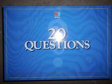 20 questions/MB