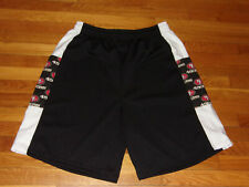 SAN FRANCISCO 49ERS FOOTBALL ATHLETIC SHORTS MENS 3XL EXCELLENT CONDITION