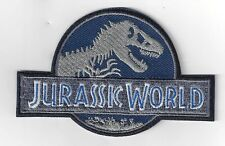 Jurassic World Iron on Patch U Buy 2 Get 1 3 of These
