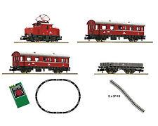 Fleischmann 781701 - Analoges Startset: Zahnradbahn, Schweizer Privatbahn - NEU