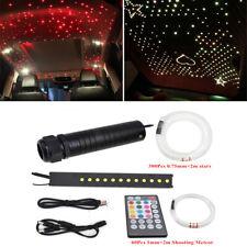 Car Headliner Star Light kit Roof Star Lights Fiber Optic Star Lights Universal
