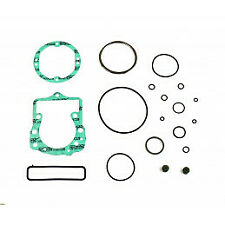 New Kawasaki KLX 250 79-80 Athena Top End Top Set Gasket Kit P400250600265 19pcs