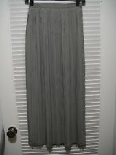 Next skirt check multi color size XXS runs small black and white UK 8 Ruffled