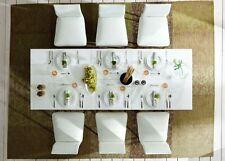 Rechteckige Esstische & Küchentische mit ausklappbarer Platte bis 6 Sitzplätzen