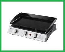Royal Gourmet Bbq Gas Propane Grill 3 Burner Griddle Portable Pd1300 with Cover
