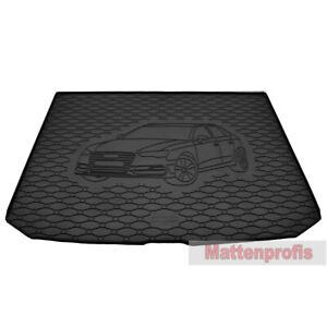 MP Gummimatte Kofferraumwanne passend GKK für Audi A3 8V Sportback ab Bj. 2012
