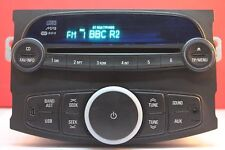 CHEVROLET SPARK CAR STEREO DECODED CD RADIO USB AUX MP3 PLAYER FREE WARRANTY
