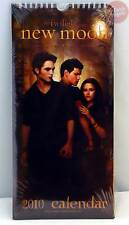 NEW MOON 2010 CALENDAR twilight NEW edward cullen bella swan jacob black vampire