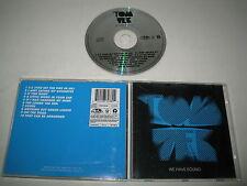 Tom Vek/we have Sound (Go BEAT/987 038-9) CD Album