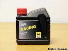 7,30€/l Agip Racing  10W-60  40 x 1 Ltr   für Alfa Romeo