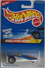 Hot Wheels-xt-3 azul/blanco nuevo/en el embalaje original us-Card