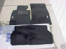1997-2003 BMW OEM ORIGINAL E39 M5 floor mats carpet 540i 530i 528i 525i 530d 525