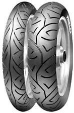 Pirelli Sport Demon Motorcycle Tire Front 110/90-16