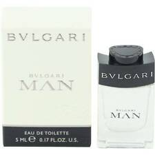 Bvlgari Sample Size Fragrances for Men
