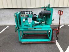Sullivan Palatek Rotary Screw Air Compressor 15hp Sp 2