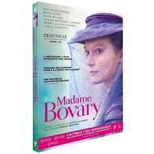"DVD ""MADAME BOVARY""  Mia Wasikowska    NEUF SOUS BLISTER"